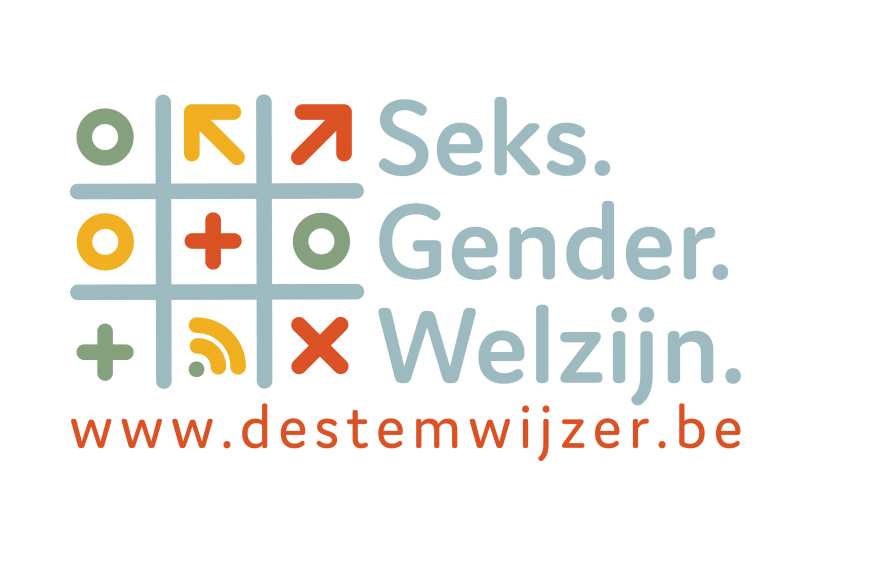 Seks. Gender. Welzijn. www.destemwijzer.be
